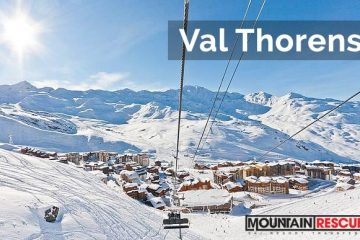 Val Thorens Transfers - Ski Resort to Airport