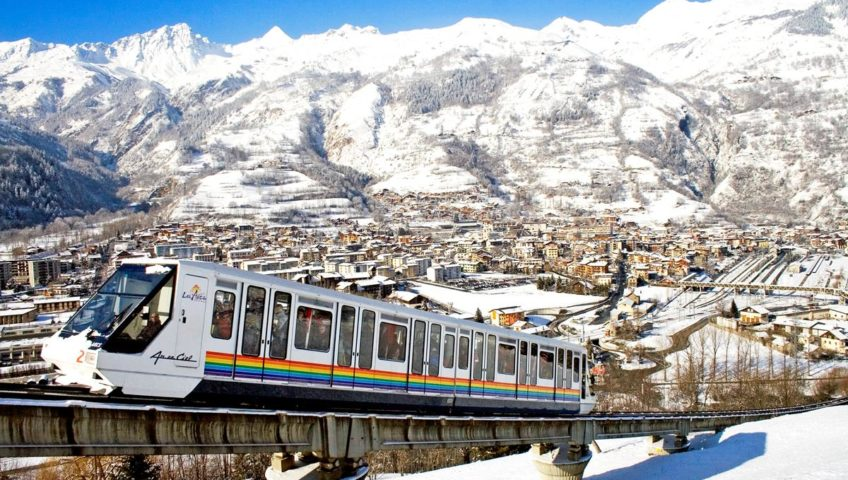 bourg-st-maurice funicular