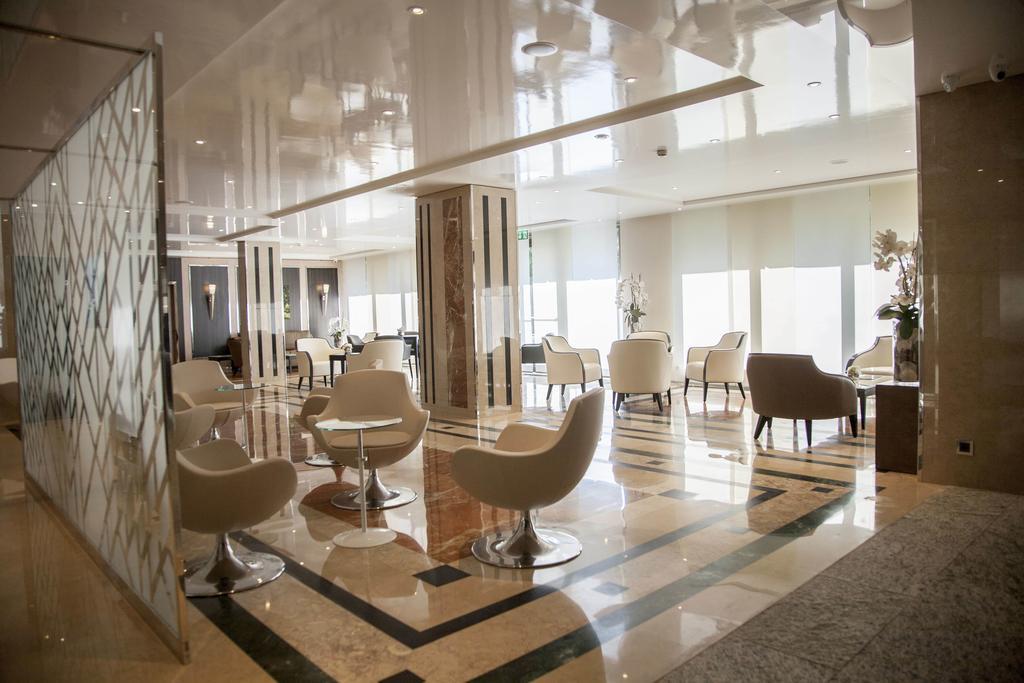 Nash Hotel Geneva Airport